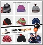 myboshi - Mützenmacher: Mützen in deinem Style - Preisverlauf