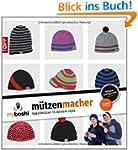 myboshi - M�tzenmacher: M�tzen in dei...