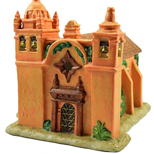 mervyns-1997-california-missions-san-carlos-borromeo-lighted-porcelain-christmas-village-house