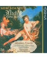 Concertos pour flûte & orchestre