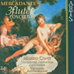 Concertos pour fl�te & orchestre