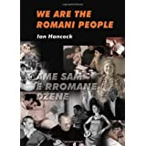 We Are the Romani People: Volume 28 (Interface Collection)