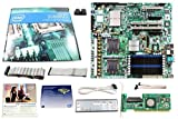 Intel S5000VSASCSI Xeon 5000 LGA771