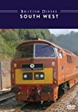British Diesel Trains: The South West [DVD]