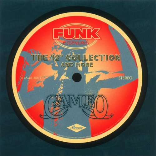 Cameo - 12-Inch Collection & More - Zortam Music