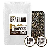 Dark Brazilian Cerrado (Brazilian Coffee Brands from Fresh Roasted Coffee)