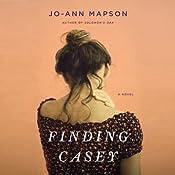 Finding Casey | [Jo-Ann Mapson]