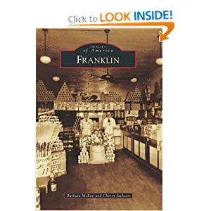 Franklin (Images of America) by