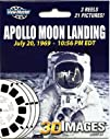 View Master Apollo Moon Landing