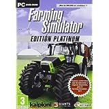 Farming Simulator Edición Platinium [Versión en Español]