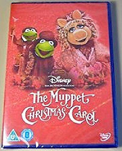 The Muppet Christmas Carol [Edizione: Regno Unito]
