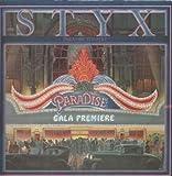 Paradise Theater [Vinyl]