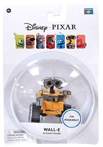 Disney / Pixar Wall-E Exclusive 3.75 Inch Action Figure Wall-E