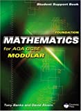 Foundation Mathematics for AQA GCSE: Modular: Student Support Book