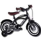 Kinderfahrräder - Fahrrad - Kinderrad - 12 Zoll mit Motivauswahl