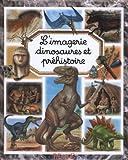 """Afficher """"L'Imagerie dinosaures et préhistoire"""""""