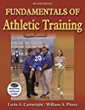 img - for Fundamentals of Athletic Training, Second Edition book / textbook / text book