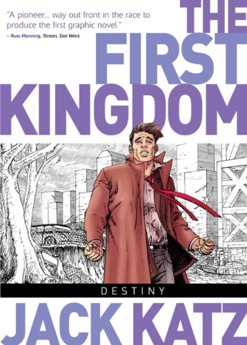 First Kingdom HC 06 (The First Kingdom)