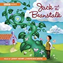 Jack And The Beanstalk & Other Stories Audiobook by BBC Audiobooks Narrated by Lenny Henry, Sheridan Smith
