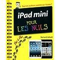 iPad mini Pas � Pas pour les Nuls