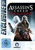 Assassin's Creed - Revelations (Flapbox)