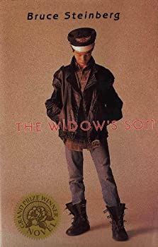 the widow's son - bruce robb steinberg