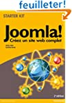 Joomla!  2e �dition - Cr�ez un site w...