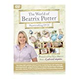 The World of Beatrix Potter Papercrafting DVD