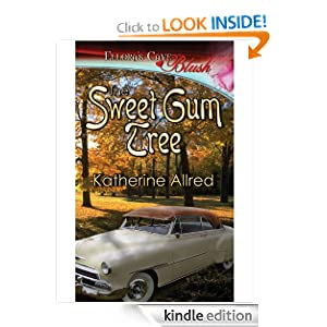 Kindle Book Bargain: The Sweet Gum Tree, by Katherine Allred. Publisher: Ellora's Cave; 1 edition (May 12, 2005)