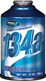 Johnsen's (6312-12PK) R-134a A/C Refrigerant - 12 oz., (Pack of 12)