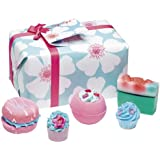 Bomb Cosmetics Sky High Gift pack