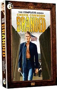 Branded: Complete Series [DVD] [Region 1] [US Import] [NTSC]