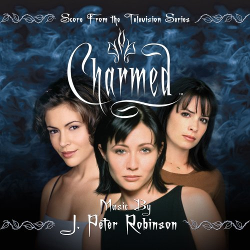 CD : CHARMED / O.S.T. - Charmed / Ost (2 Discos)