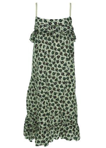 Marc Jacobs Women'S Sleeveless Dress Black Multi 10