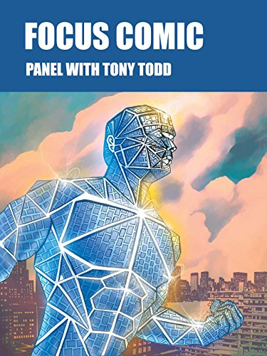 Focus Comic Panel with Tony Todd