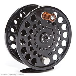 Leland Reel Co. Sonoma Steelhead Fly Reel, 10/11