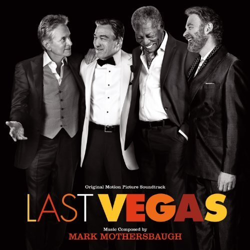 Last Vegas by Mark Mothersbaugh (2013-11-05)