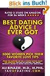 """Best Dating Advice I Ever Got"": 3000..."