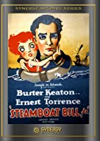 Steamboat Bill Jr. (1928)