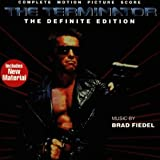 The Terminator- The Definite Edition (OST)