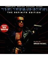 The Terminator: The Definite Edition