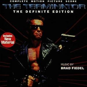 Terminator-the Definite Edition