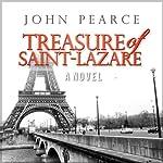 Treasure of Saint-Lazare   John Pearce