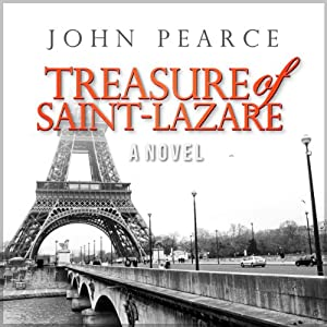 Treasure of Saint-Lazare | [John Pearce]