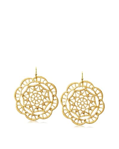 Eddera Round Earrings As You See