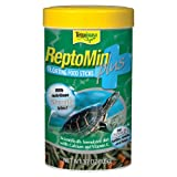 Tetra 77253 ReptoMin PLUS Floating Food Sticks, 3.7-Ounce ~ Tetra