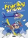 Franky Snow, tome 12 : L'effet papillon