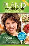 Plan-D Cookbook: Flourless & Sugarless Cuisine