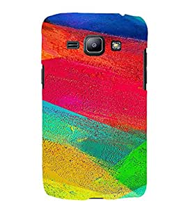 Colourful Abstract Pattern 3D Hard Polycarbonate Designer Back Case Cover for Samsung Galaxy J1 2016 :: Samsung Galaxy J1 2016 Duos :: Samsung Galaxy J1 2016 J120F :: Samsung Galaxy Express 3 J120A :: Samsung Galaxy J1 2016 J120H J120M J120M J120T