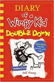 double down book online